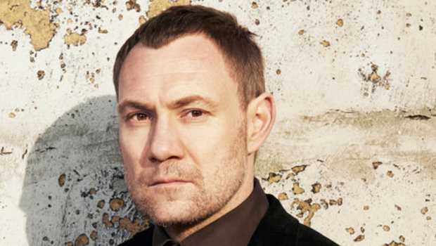 Back on tour: David Gray