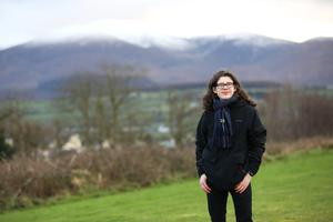Dara McAnulty's next book is due to be published in July