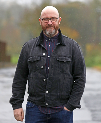 Changes: Pastor Alistair Pugh is now a minister in Halifax, England. He was a Satanist before finding God