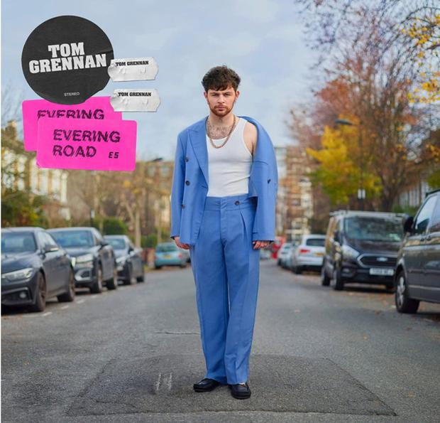 Tom Grennan's Evering Road