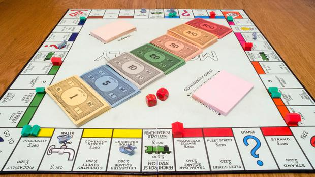 In the money: Monopoly is still going strong