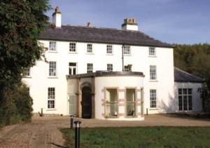 Lissan House, lovingly restored by the local community in Co Tyrone
