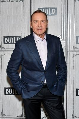 Kevin Spacey has been caught up in scandal