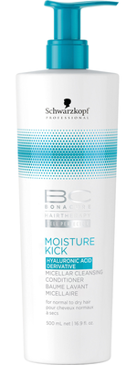 Schwarzkopf Moisture Kick Micellar Cleansing Conditioner