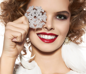 Sparkling ideas: give your nearest and dearest a treat this Christmas