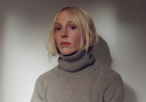 On song: singer Laura Marling