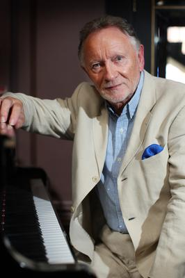 Famed musician Phil Coulter
