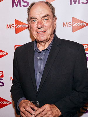 Alun Armstrong has enjoyed playing colourful characters