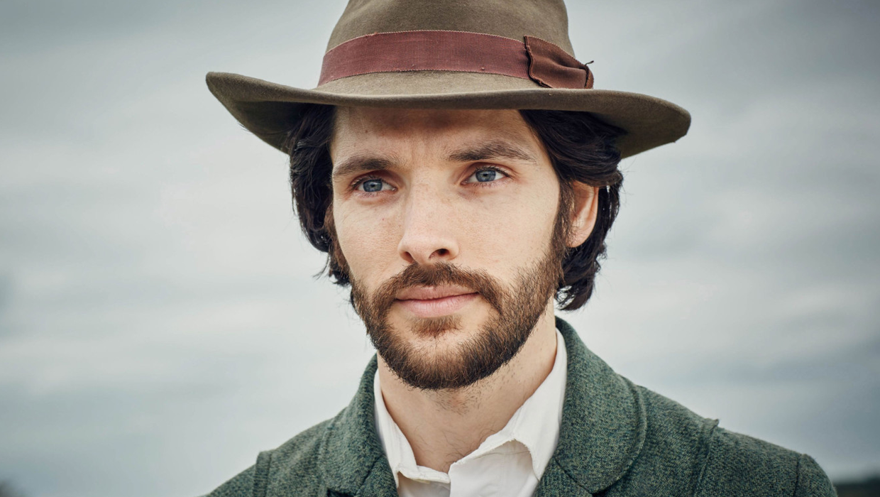 Colin Morgan My Passion Is Acting Pursuing Those Scary Challenging Characters Belfasttelegraph Co Uk