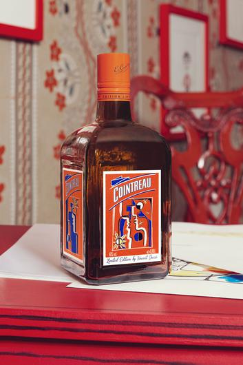 The Cointreau Limited Edition