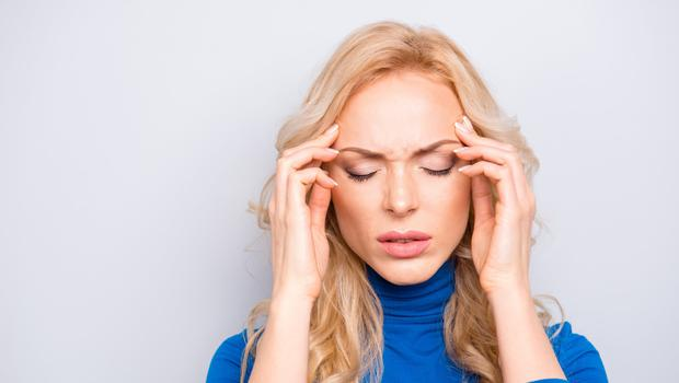 Real headache: migraine is a complex condition