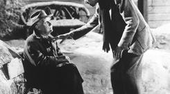Christmas lesson: the film It's a Wonderful Life gets it spot on
