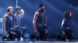 'Ashley Banjo, from dance troupe Diversity, has had a torrid week after a multitude of complaints were made to Ofcom about a Black Lives Matter-inspired routine on Britain's Got Talent'