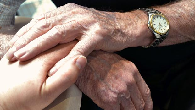 Moral battleground: an ageing population will inevitably mean more chronic illnesses, and pressure may grow to legalise euthanasia and assisted suicide