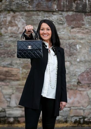 To be in with the chance of winning the designer Chanel Trendy CC bag and a £100 gift voucher for MSC the Store, go to 'My Sister's Closet Blog' on Instagram and Facebook for all the information