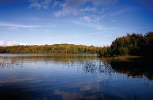 Lower Lough Erne is one of the most dramatic natural landscapes in Northern Ireland