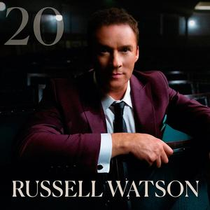 20 by Russell Watson is out now. His 20th anniversary tour now takes place this year