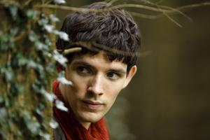 Colin in the television show Merlin
