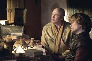 Conleth Hill starred alongside Peter Dinklage on Game of Thrones.