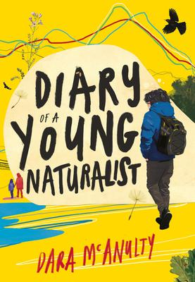Dara McAnulty's book Diary of a Young Naturalist