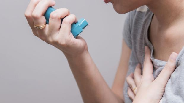 Breathe easy: asthma can be controlled with inhalers