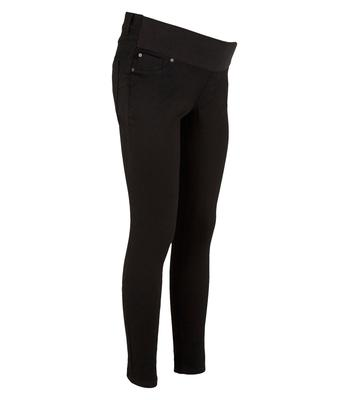 Maternity lift and shape Emilee jeggings, £17.99, New Look