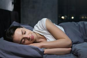 Sweet dreams: maintaining a consistent sleep routine is vital