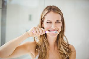 Smile please: your gums will thank you for maintaining good oral hygiene