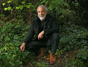 Strong faith: Cat Stevens became a Muslim and took the name Yusuf Islam following a near-death experience