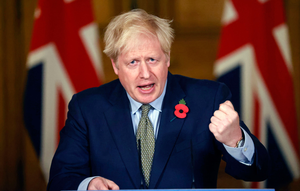 Spotlight: PM Boris Johnson has faced mounting criticism regarding Brexit