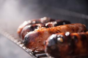 Northern Ireland sausage makers could see growth in exports to the Republic and beyond after claims that the EU has no provisions in place for the import of such foods.