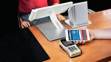 Cashing in: Apple Pay could make carrying bank cards obsolete