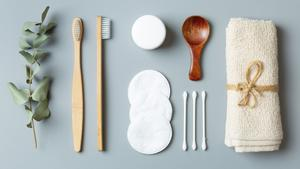 Plastic-free products