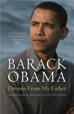 Barack Obama's autobiography, Dreams From My Father