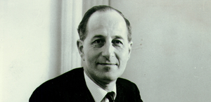 Terence O'Neill