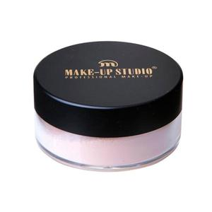 Make up Studio's translucent powder (£19.50)