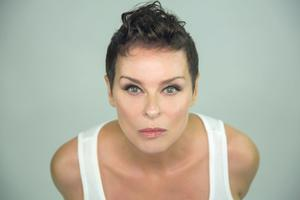 Funked up: Lisa Stansfield