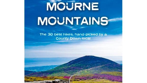 The Mourne Mountains is published by Knife Edge Outdoor Guidebooks, priced £13.99. Visit knifeedgeoutdoor.com for details