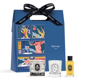 Holiday Pocket Set £38, Diptyque from Space NK