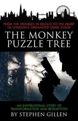 The Monkey Puzzle Tree is out now