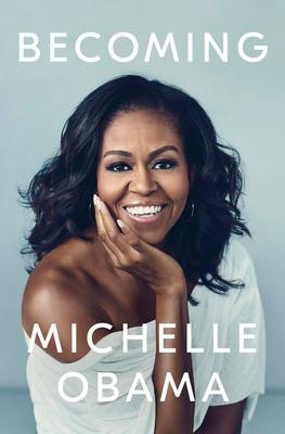 Michelle Obama's Becoming