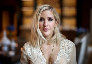 Ellie Golding wants a life outside of music and touring the world