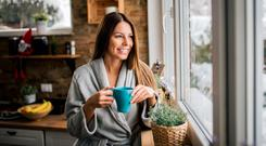 Slow living: we should all take a moment and enjoy life at this time of year