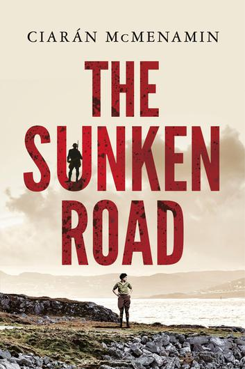 The Sunken Road has been launched to widespread critical acclaim.