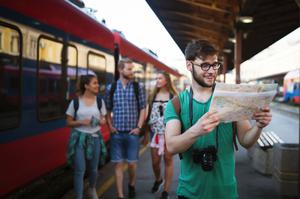 Far and away: go backpacking in Europe