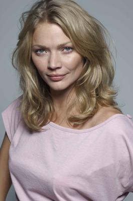 Presenter Jodie Kidd