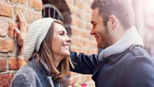 Paula Gracey checks out the perfect couple for Valentine's Day