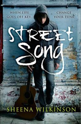 Street Song, published by Ink Road, is available from April 20 in paperback, £7.99