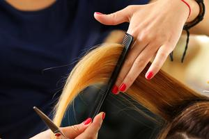 Luscious locks: trichologist Stephanie Sey says simple steps are the key to better-looking and healthier hair