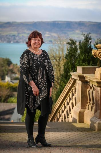Insight: Julie Hastings grew up knowing about hotels